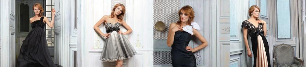 Choisissez la robe parfaite !