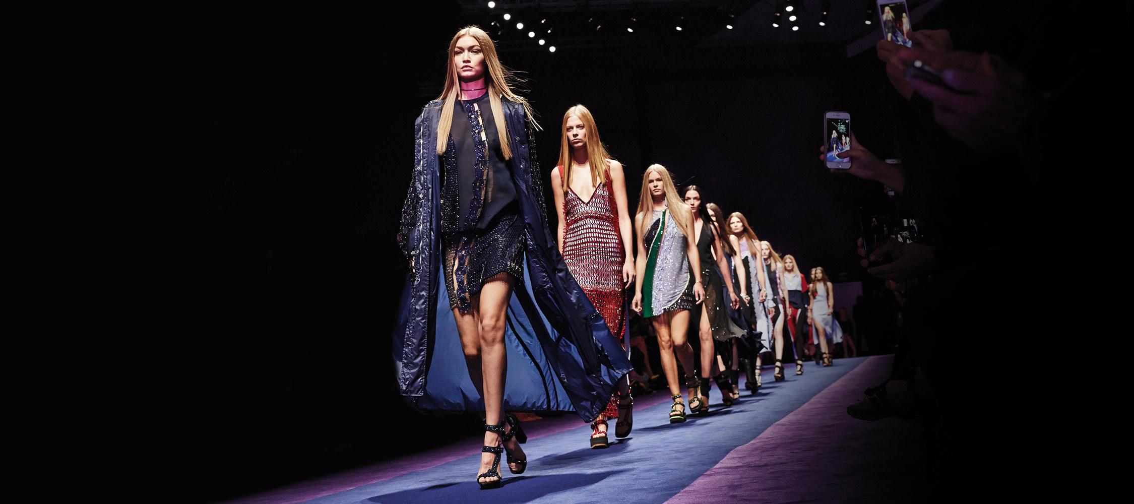 5 astuces des fashion victimes pour être à l'affut des tendances