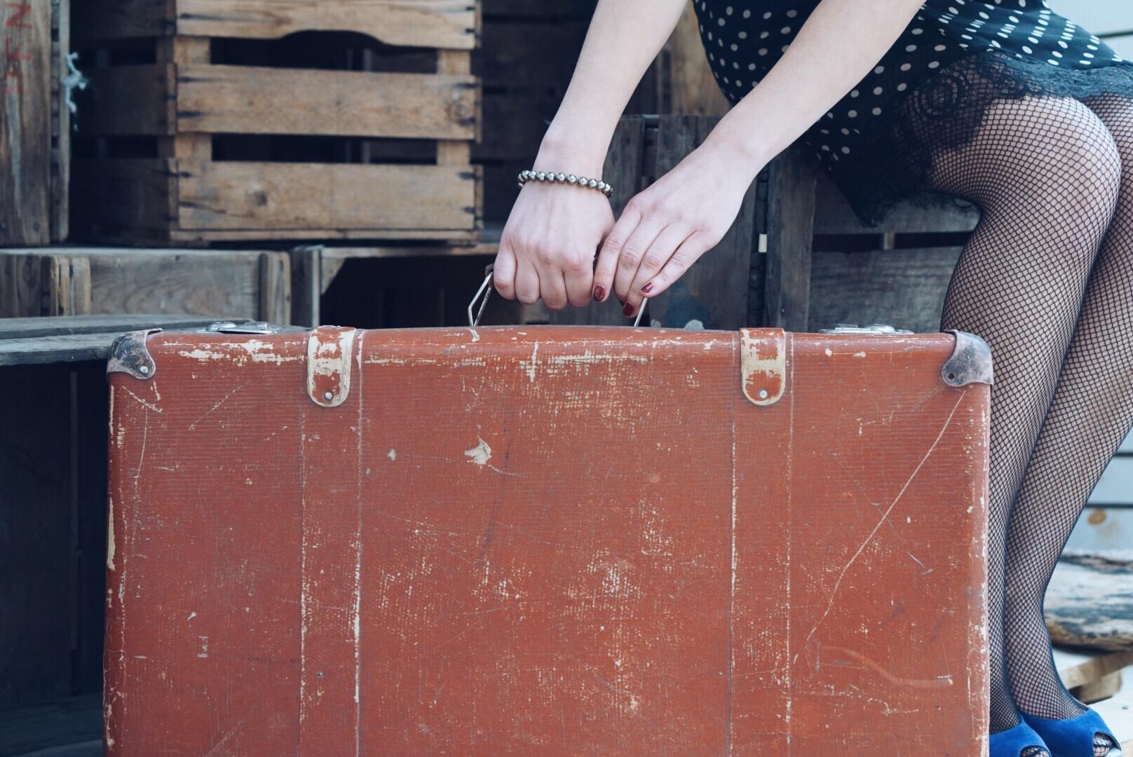La Tendance Recyclage dans la Mode